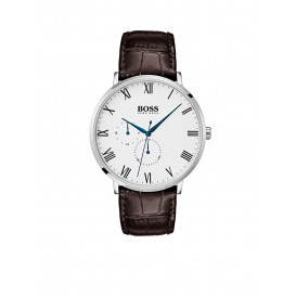 Hugo Boss HB1513617 William Herenhorloge 40 mm