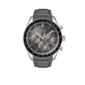 Hugo Boss HB1513628 TROPHY Herenhorloge 44 mm