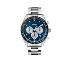 Hugo Boss HB1513630 Trophy Herenhorloge 44 mm