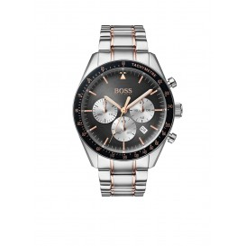 Hugo Boss HB1513634 Trophy Herenhorloge chrono 44 mm