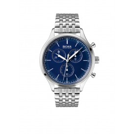 Hugo Boss HB1513653 Companion Herenhorloge 42 mm