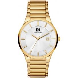 Danish Design Watch Iq05q1112 Stainless Steel, Horloge