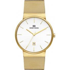 Danish Design Watch Iq05q971 Stainless Steel Horloge