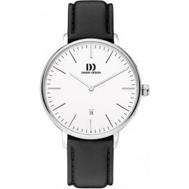Danish Design Watch Iq10q1175 Stainless Steel Horloge