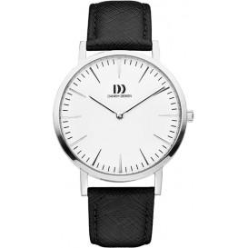 Danish Design Watch Iq10q1235 Stainless Steel Horloge