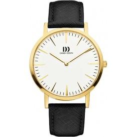 Danish Design Watch Iq11q1235 Stainless Steel Horloge