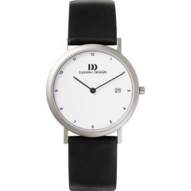 Danish Design Watch Iq12q272 Titanium Horloge