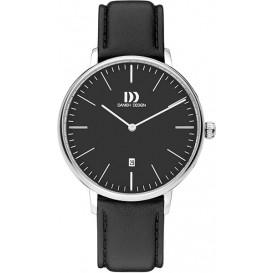 Danish Design Watch Iq13q1175 Stainless Steel Horloge