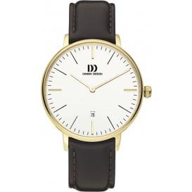 Danish Design Watch Iq15q1175 Stainless Steel Horloge