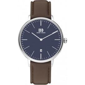 Danish Design Watch Iq22q1175 Stainless Steel Horloge