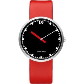 Danish Design Watch Iq24q1212 Stainless Steel Horloge
