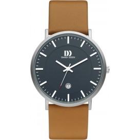 Danish Design Watch Iq29q1157 Stainless Steel, Horloge