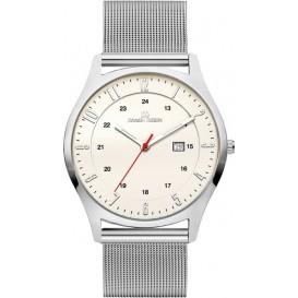 Danish Design Watch Iq61q956 Titanium Sapphire, Horloge