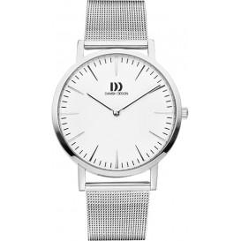 Danish Design Watch Iq62q1235 Stainless Steel Horloge