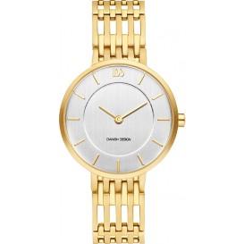 Danish Design Watch Iv05q1174 Titanium Horloge