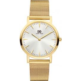 Danish Design Watch Iv05q1235 Stainless Steel Horloge