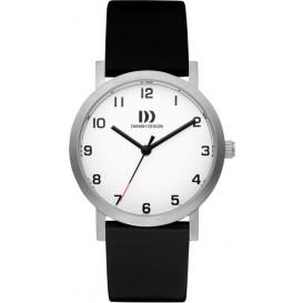 Danish Design Watch Iv12q1107 Titanium Horloge