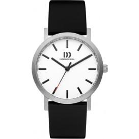 Danish Design Watch Iv12q1108 Titanium Horloge