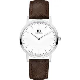 Danish Design Watch Iv12q1235 Stainless Steel Horloge