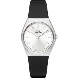Danish Design Watch Iv12q1236 Stainless Steel Horloge