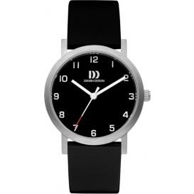 Danish Design Watch Iv13q1107 Titanium Horloge