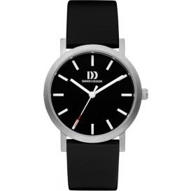 Danish Design Watch Iv13q1108 Titanium Horloge