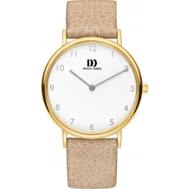 Danish Design Watch Iv15q1173 Stainless Steel Horloge