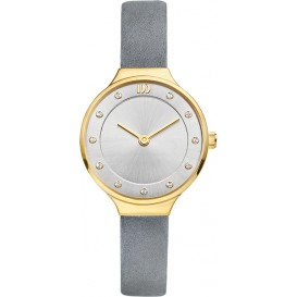 Danish Design Watch Iv15q1181 Stainless Steel, Horloge