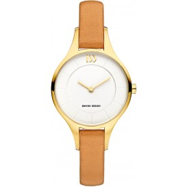 Danish Design Watch Iv15q1187 Stainless Steel Horloge