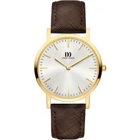 Danish Design Watch Iv15q1235 Stainless Steel Horloge