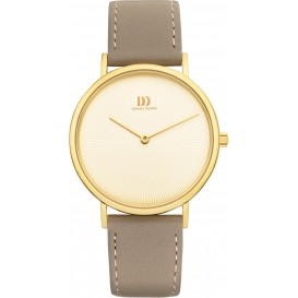 Danish Design Watch Iv19q1247 Stainless Steel Horloge
