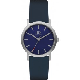 Danish Design Watch Iv22q1108 Titanium, Horloge