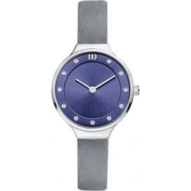 Danish Design Watch Iv22q1181 Stainless Steel, Horloge