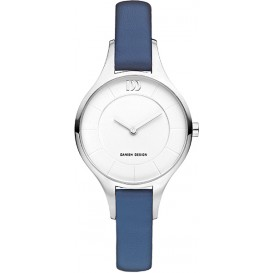 Danish Design Watch Iv22q1187 Stainless Steel Horloge