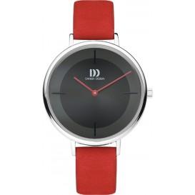 Danish Design Watch Iv24q1185 Stainless Steel Horloge