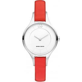 Danish Design Watch Iv24q1187 Stainless Steel Horloge