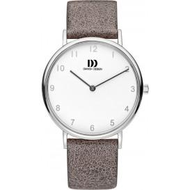 Danish Design Watch Iv29q1173 Stainless Steel Horloge