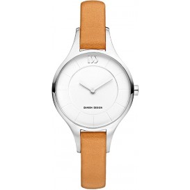 Danish Design Watch Iv29q1187 Stainless Steel Horloge