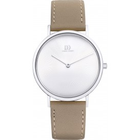 Danish Design Watch Iv29q1247 Stainless Steel Horloge