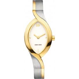 Danish Design Watch Iv65q1055 Titanium, Horloge