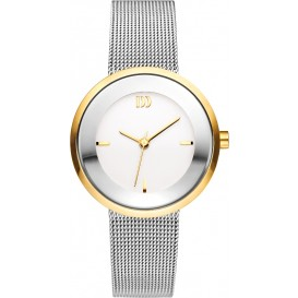 Danish Design Watch Iv65q1060 Stainless Steel Designed By Tirtsah, Horloge