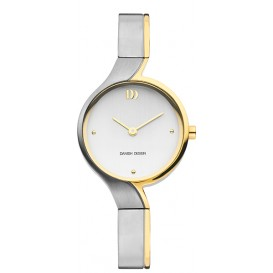 Danish Design Watch Iv65q1227 Titanium Horloge