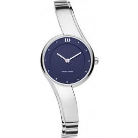 Danish Design Watch Iv68q1177 Stainless Steel Horloge