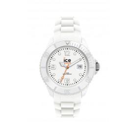 Ice-watch unisexhorloge wit 38mm IW000124