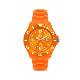 Ice-watch herenhorloge oranje 38mm IW000128
