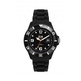Ice-watch unisexhorloge zwart  43mm IW000133