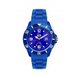 Ice-watch unisexhorloge blauw 43mm IW000135