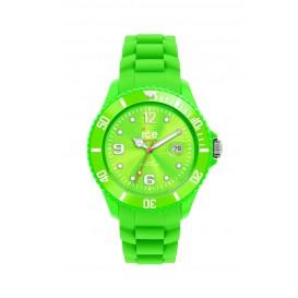 Ice-watch unisexhorloge groen 43mm IW000136