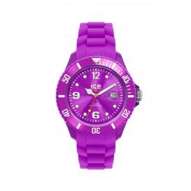 Ice-watch dameshorloge paars 48mm IW000151
