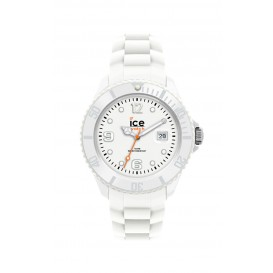 Ice-watch unisexhorloge wit 30mm IW000790